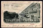 Dresden Reichsstrasse 1901 Grand Hotel Union
