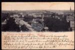 Dresden Albertplatz Hoftheater 1905