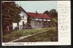 Bürgerberg b. Goldberg Verlag Ottmar Zieher