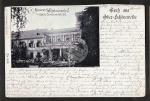 Oberschöneweide Restaurant Wilhelminenhof