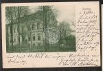 Pankow Villa Bacher