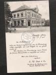 Königsfeld Baden Handlung der Brüdergemeinde