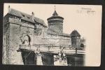 Nürnberg Frauentor 1905