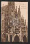 Nürnberg Männleinlaufen auf der Frauenkirche