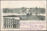 Neuwedell Kaiserl. Postamt 1902