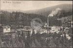 St. Prokop Pappenfabrik Fabrik 1920
