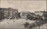 Posen Wilhelmplatz 1915
