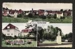 Bendorf Ort Wohnküser Park Denkmal