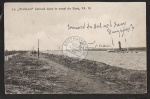 Chatham Suez Kanal 1910 gesunkener Dampfer Sch