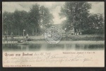 Seelust bei Plau 1902