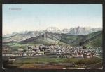 Einsiedeln Schweiz 1906