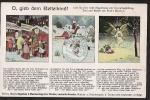 Lied O gib dem Bettelkind Weihnachsmarkt Chris