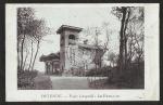 Ostende Parc Leopold Le Pavillon Feldpost