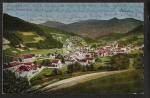 Schnierlach 1917 Lapoutroie