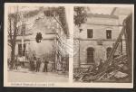 Bahnhof Deutsch Avricurt 1915
