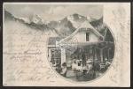 Heimwehfluh 1901 Interlaken
