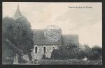 Vicelin Kirche Bosau