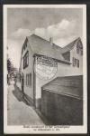Rüdesheim Lindenwirt Drosselgass Amselstr 1928