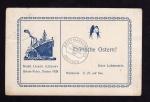 Norddeutscher Lloyd Orient Fahrt 1928 SST