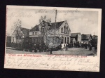 Wildeshausen Gastwirtschaft zur Rampe 1907