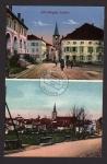 Lörchingen Lothringen 1919