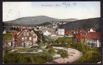 Braunlage Harz 1913