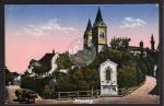Arenberg St. Nikolaus Kirche