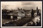 Frankfurt Main Untermainbrücke 1927