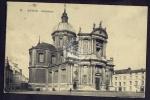 Namur Namen Cathedrale Feldpost 1918