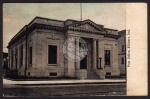 Elkhart Ind. 1913 Post Office