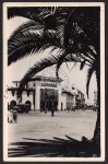 Rabat La Poste Postamt Post French Marocco