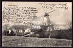 Düppel Windmühle Mühle Sonderburg Holländer