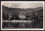 Zell am See 1930 Strandbad