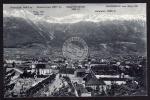 Innsbruck Panorama 1911