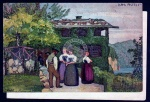 Ganzsache Bundesfeier 1913 GS Das Rütli
