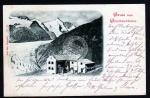 Glocknerhaus Heiligenblut 1898