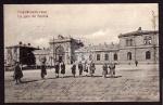 Sofia Sophia Bahnhof 1910