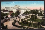 Braila Braila Feldpost 1917