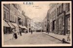 Saint-Avold Sankt Avold Lublerstrasse 1913