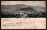 Graz vom Lustbühel 1899