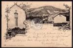 Lang Enzersdorf N.Oe. Elisabeth Höhe Turm 1902