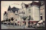 Lissa i. Posen Villen Acker Straße 1910