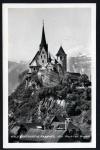 Wallfahrtskirche Rankweil Risch Lau 22.6 1937