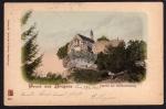 Bregenz Capelle am Gebhardtsberg 1901