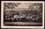 Erbach Odenwald vom Schöllenberg