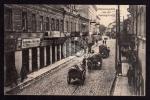 Festung Kowno Litauen Geschäfte Straße