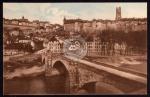 Fribourg Le Pont St. Jean