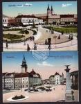 2 AK Subotica Szabadka Hitelbank