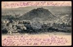 Graz vom Rainerkogl 1899