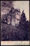 Chateau de Gorgier Villa 1905